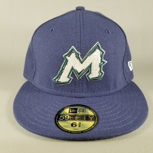 sneakers for cheap 3adf8 a44d4 ... cap 437ab a974c  ireland mountain west baseball academy new era 59fifty  hat 7457a 20203